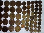 Монеты СССР после реформы 193шт, фото №10