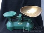 Весы кухонные, Англия, фото №2