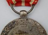 Фрация. Медаль Итальянской кампании 1859 г. Barre., фото №6