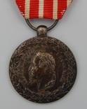 Фрация. Медаль Итальянской кампании 1859 г. Barre., фото №8