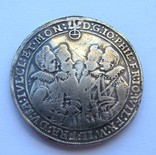 Талер 1614 р. Саксонія-Альтенбург, фото №2