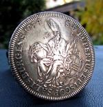 Талер 1754 р. Зальцбург, фото №4