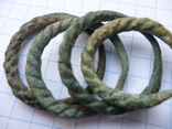 Псевдовитые кольца КР, фото №2