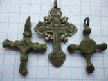 Кресты КР, фото №2