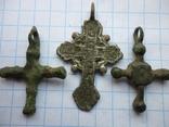 Кресты КР, фото №3
