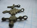 Кресты КР, фото №4