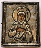 Святая Анастасия, 84, 65 на 55мм, фото №2