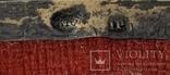 Святая Анастасия, 84, 65 на 55мм, фото №9