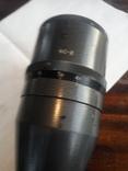 Объектив фс-2  (4.5/300) с светофильтром, фото №2