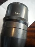 Объектив фс-2  (4.5/300) с светофильтром, фото №5
