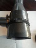 Объектив фс-2  (4.5/300) с светофильтром, фото №9