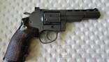 Револьвер WG для страйкобола., фото №4