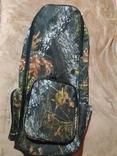Рюкзак для металлоискателя. Почти НОВЫЙ. Без резерва., фото №2