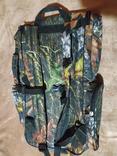 Рюкзак для металлоискателя. Почти НОВЫЙ. Без резерва., фото №6