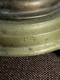 Самовар на дровах рюмка, фото №12