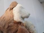 Елочная игрушка СССР медведь 1920 - 1930 гг, фото №11
