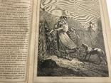 1884 Барышня-крестьянка, журнал без цензуры Лучь, фото №2