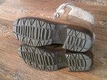 Landrover - фирменные ботинки разм. 40, фото №7
