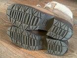 Landrover - фирменные ботинки разм. 40, фото №9