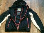 Теплая куртка Campus, фото №3