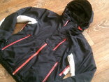 Теплая куртка Campus, фото №5