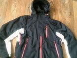 Теплая куртка Campus, фото №9