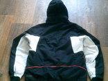 Теплая куртка Campus, фото №10