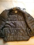 Желетка утепленная камуфляжная, XL, фото №4