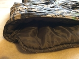 Желетка утепленная камуфляжная, XL, фото №10