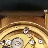 Часы Луч. AU 20., фото №5