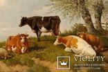 Картина Ludwig Czerny (1821-1889), фото №4