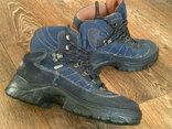 Everest water tex - стильные кроссы разм.40, фото №2