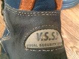 Everest water tex - стильные кроссы разм.40, фото №10