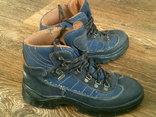 Everest water tex - стильные кроссы разм.40, фото №11