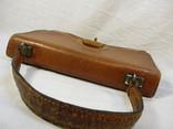 Женская сумочка кожа, фото №4