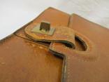 Женская сумочка кожа, фото №6
