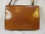 Женская сумочка кожа, фото №12