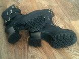 Riverstone - фирменные кожаные ботинки разм 41., фото №8