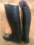 Dafna Smart (Израиль) - высокие резиновые сапоги разм.39, фото №6