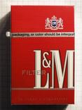 Сигареты LM USA оригинал