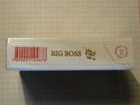 Сигареты BIG BOSS фото 3