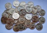 Полный набор долларов США серия ''Президенты'' - 39 шт, фото №6