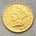 1 Доллар, фото №2