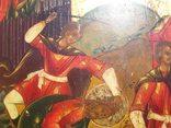 Усечение головы Иоанна Предтечи, фото №7