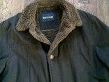 Biaggini - фирменная куртка дубленка разм.46, фото №4