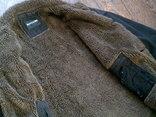 Biaggini - фирменная куртка дубленка разм.46, фото №6