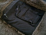 Biaggini - фирменная куртка дубленка разм.46, фото №9