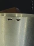 Рюмочки Серебро 925* 4 штуки фото 4