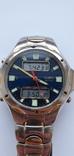 Citizen WR 50 alarm-chrono C240-S75241, фото №3