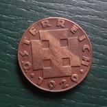 2  гроша   1929  Австрия   (R.5.24)~, фото №3